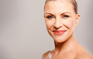Photorejuvenation face and neck